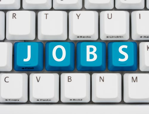 Hot Jobs  – New Year. New Career. New Opportunities