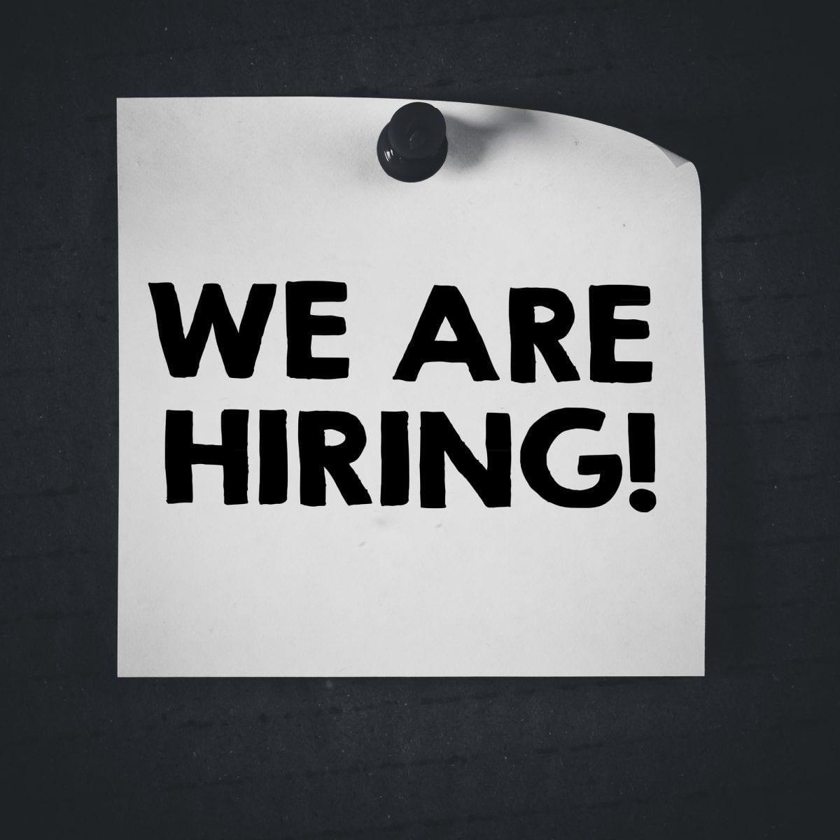 Recruitment Maitland